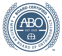 American Board of Orthodontist